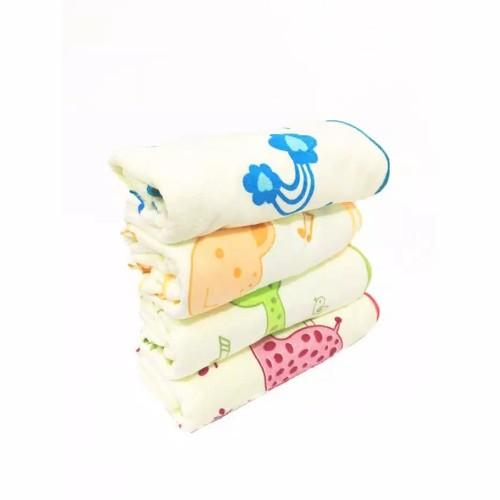 Foto Produk Handuk Bayi Jumbo / Anak Microfiber 120 x 60 QuickDry-Premium Quality dari Midi Babyshop