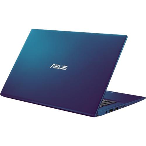 Foto Produk ASUS VIVOBOOK 14 A412FA i3-8145U 4GB 512GB WIN-10 14 INCH FHD dari EnVicStore