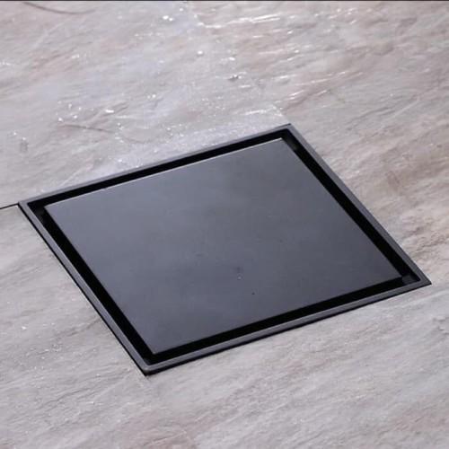 Foto Produk SMART FLOORDRAIN MEWAH BLACK dari Toko Budi mulyo
