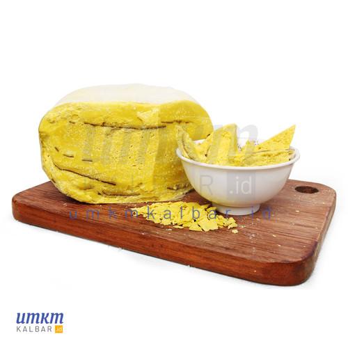 Foto Produk 1KG Illipe Butter - Pure & Unrefined / Lemak Buah Tengkawang Murni dari umkmkalbar.id
