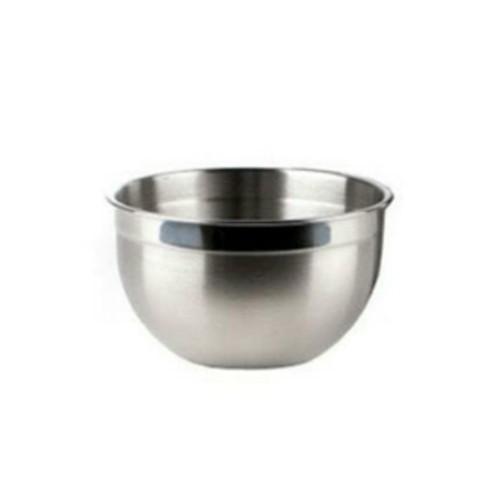 Foto Produk Supra Mixing Bowl Stainless Steel Diameter 21 Cm dari Aletbelet