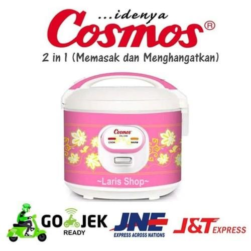 Foto Produk magic com COSMOS 1,8L CRJ 3306 rice cooker 3 in 1 dari sini grosir