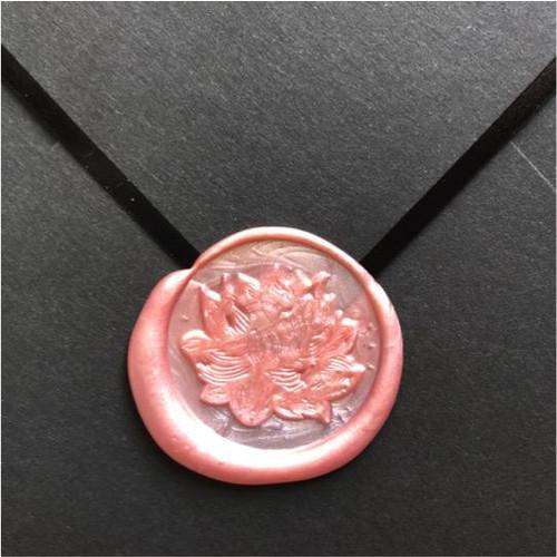 Foto Produk Gudily Lotus Wax Seal Set dari gudily