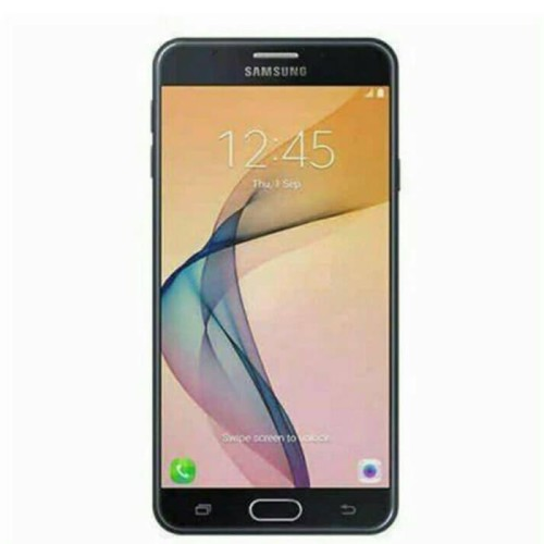 Foto Produk HP Samsung Galaxy J7 Prime 2017 SM-G10F/DS - 3Gb / 32Gb - Gold & Black dari selly cantika
