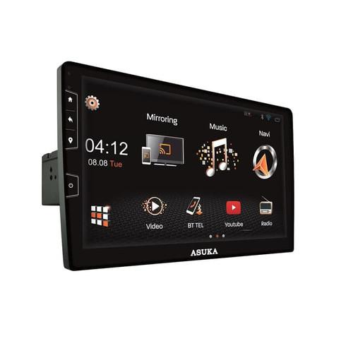 Foto Produk Headunit Multimedia Asuka Car TV PTA-310 TV dari Victory traiding