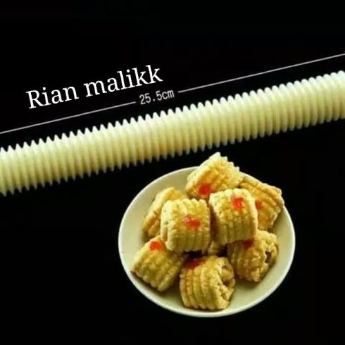 Foto Produk Cetakan nastar gulung impor malaysia no 131 dari rian malikk