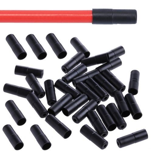 Foto Produk End Cap Housing Cable Brake 5mm Kepala Kabel Rem Sepeda dari Lapak Grosir Briyan ASC
