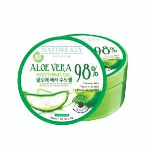 Foto Produk NATURE KEY ALOE SOOTHING GEL dari NATURE KEY OFFICIAL