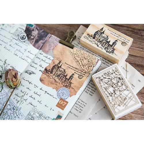 Foto Produk Carte Postale dari gudily