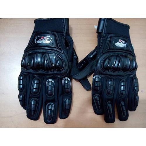 Foto Produk Sarung tangan MADBIKE MAD-10 dari Kitaro MotorShop