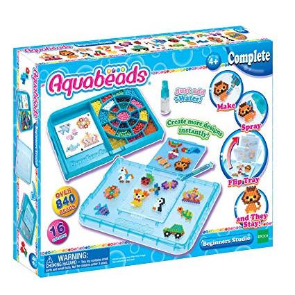 Foto Produk Mainan Edukasi Aquabeads New Beginners Studio dari Play2Learn