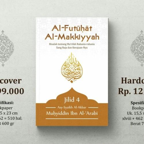 Foto Produk Futuhat Al Makiyah Jilid 4 dari Buku Islam Nusantara