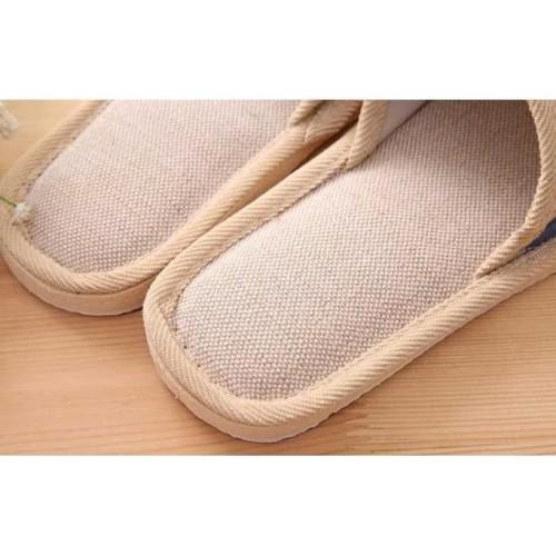 Foto Produk Promo Sandal Rumah Kamar Hotel Ruangan Empuk Dan Nyaman Slipper dari farhanacc1