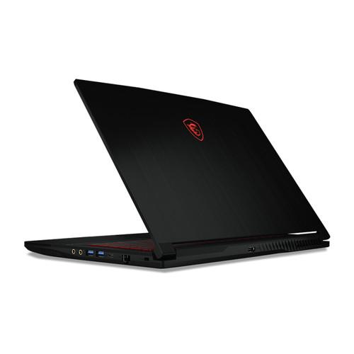 Foto Produk MSI Gaming Laptop GF63-9SC-024 i7-9750H 8GB 512GB GTX1650 4GB W10 dari Virtual Tech