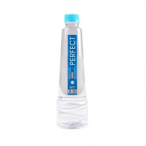 Foto Produk Perfect Alkaline Water PH 9.5 (500 ml) dari accu-delta