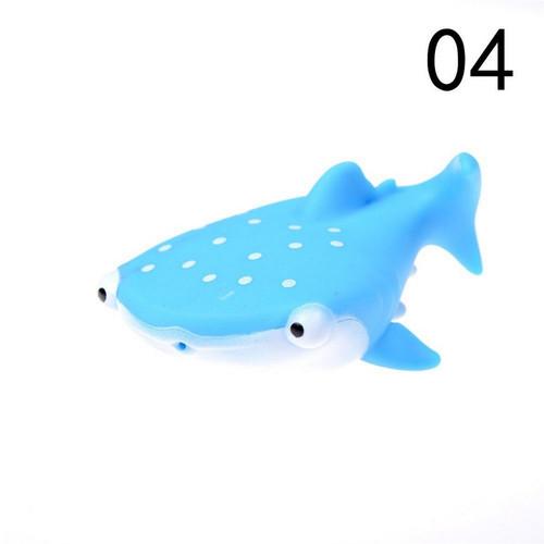 Foto Produk Ikan Semprot Air Mainan Mandi Unik Nemo Dorry Mr Ray Destiny - Destiny dari Grandia Shop