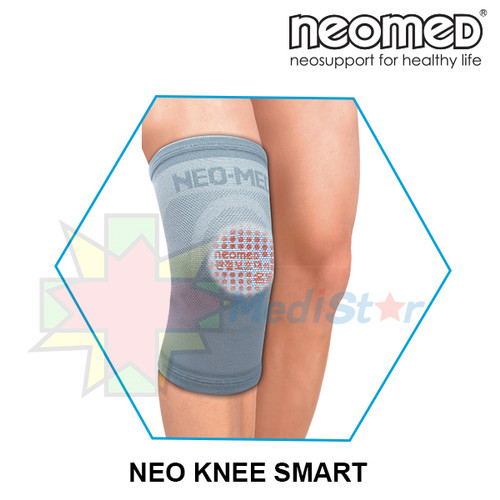 Foto Produk Neomed Knee Smart Body Support JC-050(M) dari MediStar