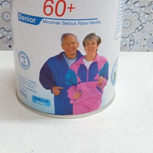 Foto Produk Appeton 60+ vanila 450gr kaleng dari momi smart