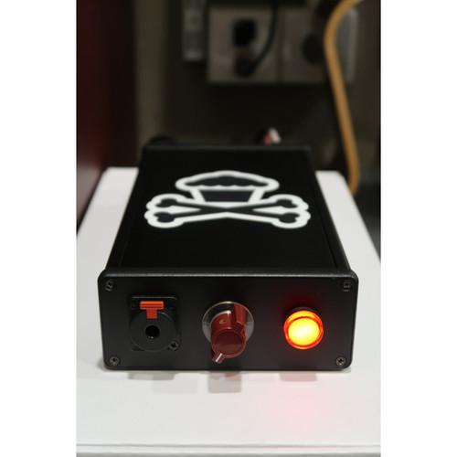 Foto Produk AMB Cavalli-Kan Kumisa III stereo headphone amplifier dari Indostuff