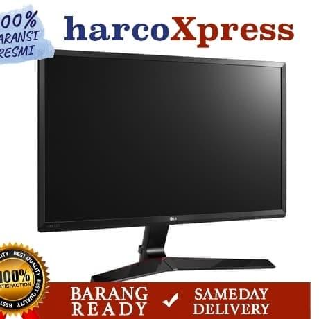 Foto Produk Monitor LED LG 24MP59G 1MS Gaming Monitor Full HD dari harcoXpress
