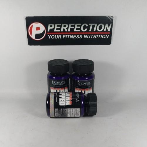 Foto Produk ULTRA RIPPED 30caps diet alami pembakar lemak penurut berat badan dari PERFECTIONSUPLEMEN2