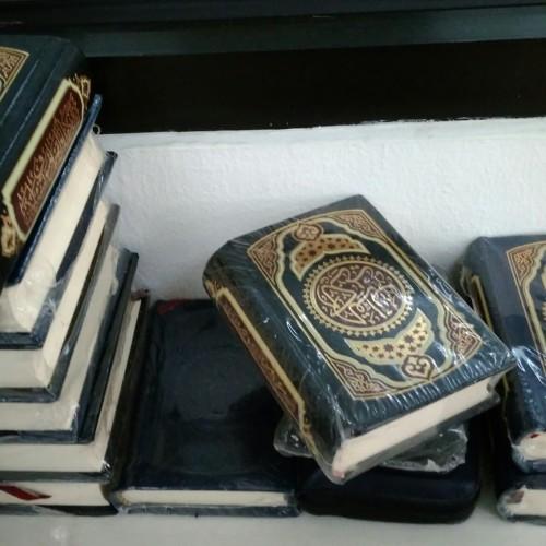 Foto Produk Al Quran Mushaf usmani ukuran saku dari Buku Islam Nusantara