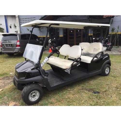 Foto Produk Mobil Golf Car Club Car NEW Tempo 4 Seater Facing Forward dari Club Car Official Store