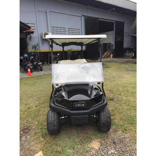 Foto Produk Mobil Golf Car Club Car NEW Tempo 4 Seater Hadap Depan Belakang dari Club Car Official Store