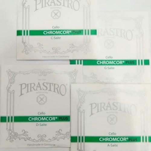 Foto Produk Senar Cello Pirastro Chromcor Plus dari Toko Biola