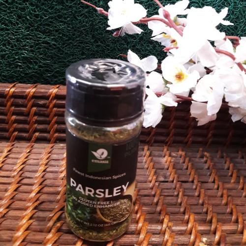 Foto Produk Emaku parsley bumbu NON MSG dari Toko Organika