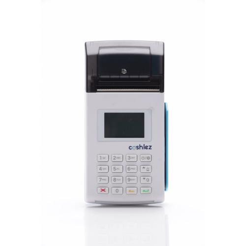 Foto Produk Mobile EDC WisePad 2 Plus from Cashlez - Putih dari Auto Pilot Store