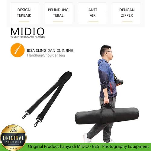 Foto Produk Midio Tas Tripod dan Lightstand Photography Shockproof Waterproof dari Midio