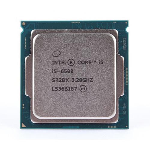 Foto Produk Intel Core i5-6500 3.2Ghz - Cache 6MB [Tray] Socket LGA 1151 dari VJ Comp
