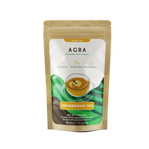 Foto Produk Indigenous Tea dari Agradaya