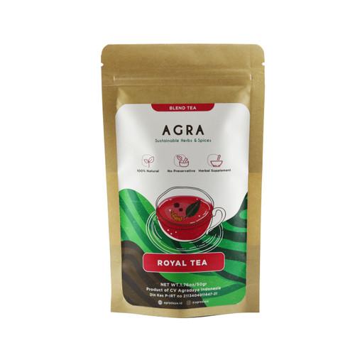 Foto Produk Royal Tea (Wedang Uwuh) dari Agradaya