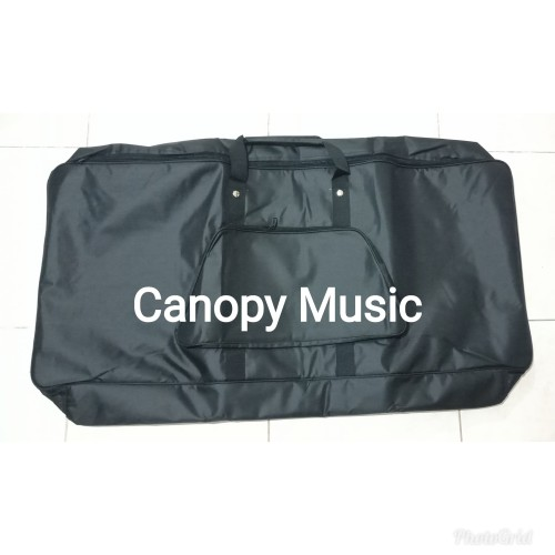 Foto Produk Tas Keyboard Yamaha Psr Ransel Busa Tebal dari canopy music