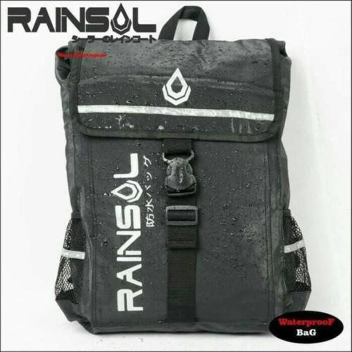 Foto Produk Tas Waterproof Tas Laptop Waterproof by Rainsol dari NPCS
