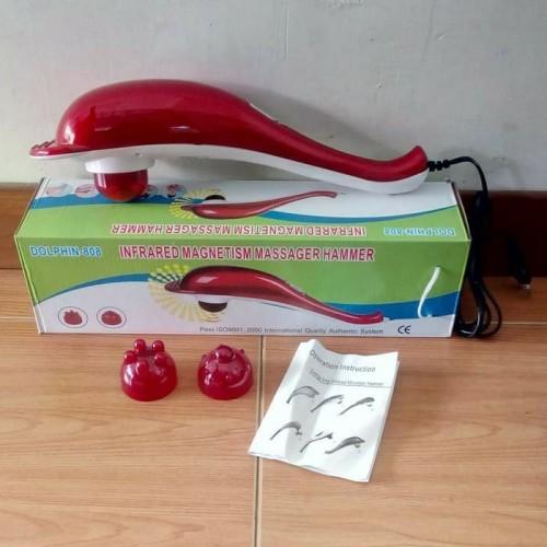 Foto Produk Alat Pijat Dolphin Massager (Jual Grosir & Ecer) dari FRESH STORE GROSIR