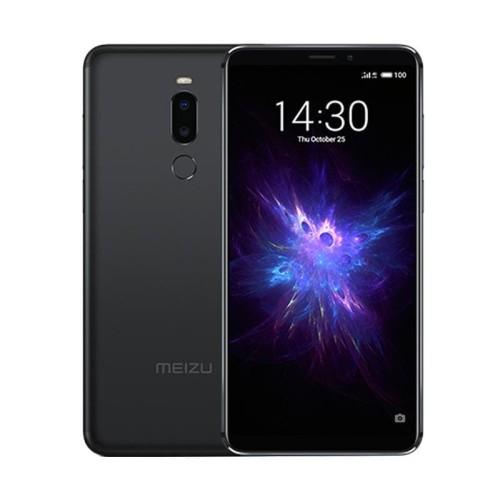 Foto Produk Meizu Note 8 Smartphone [64 GB/ 4 GB] Black dari D'Lover Store