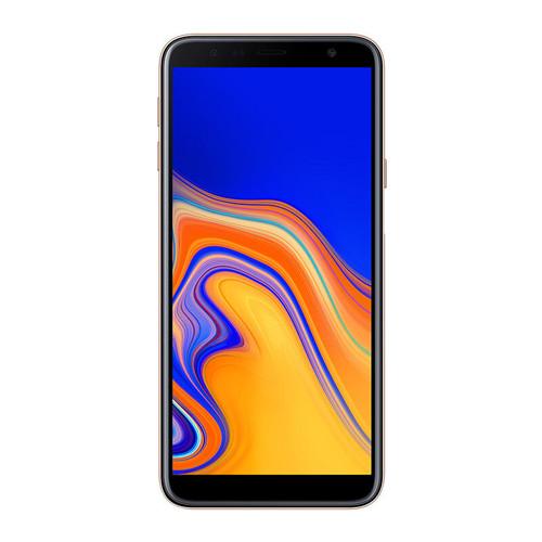 Foto Produk SAMSUNG Galaxy J4+ [2GB/32GB] - Gold dari HOME GADGET88