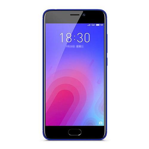 Foto Produk MEIZU M6 [2GB/16 GB] - Blue dari HOME GADGET88