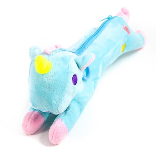 Foto Produk Rumauma Unicorn Doll Pensil Case - Kotak Pensil Boneka Anak Lucu dari Rumauma