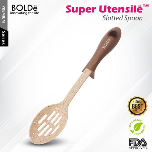 Foto Produk BOLDe Super Utensil Slotted Spoon dari BOLDe Official Store
