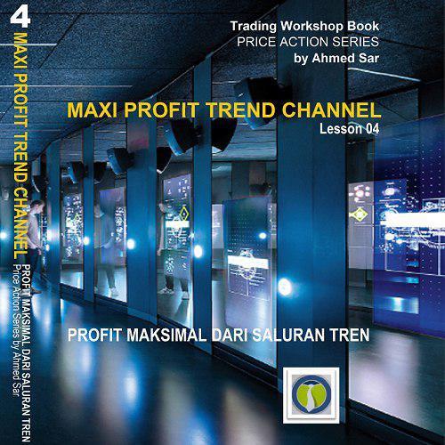 Foto Produk Buku Trading Trend Channel (Basic Price Action Series 4) dari FX University Asia