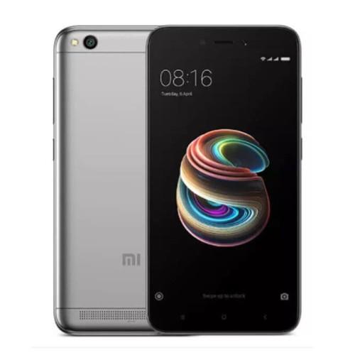 Foto Produk Xiaomi Redmi 5A Prime - Ram 3GB / 32GB (3/32 GB) - Grey dari agudia