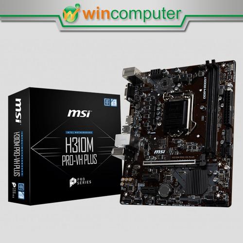 Foto Produk MSI H310M Pro VH dari Win Computer