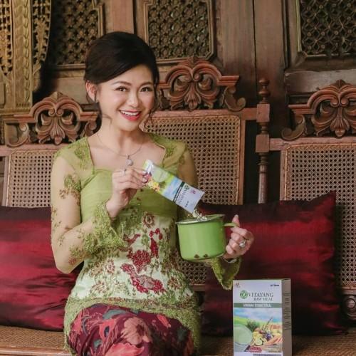 Foto Produk Vitayang Rawmeal minuman MamaHadi dari yleo_murah