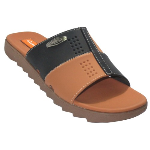 Foto Produk Sandal Casual Carvil QIUQIU 993 Stone dari artatikashop