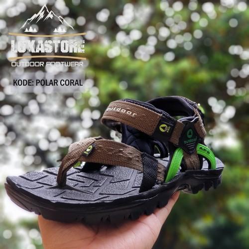 Foto Produk Sandal Gunung Outdoor Pro Original - Sandal Outdoor - Sandal Hiking - dari artatikashop