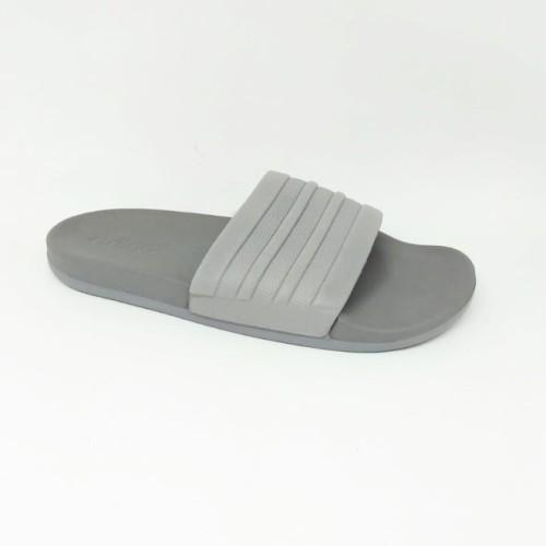 Foto Produk Kicosport Sandal adidas adilette comfort cf mono Sendal Allgrey origin dari artatikashop